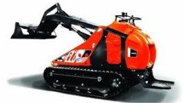 cormidi mini cargadora c1350 c1400 c1600